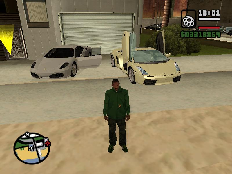 como descargar e instalar mods para gta san andreas pc